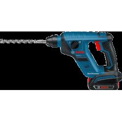 Аккумуляторный перфоратор Bosch GBH 18 V LI Compact